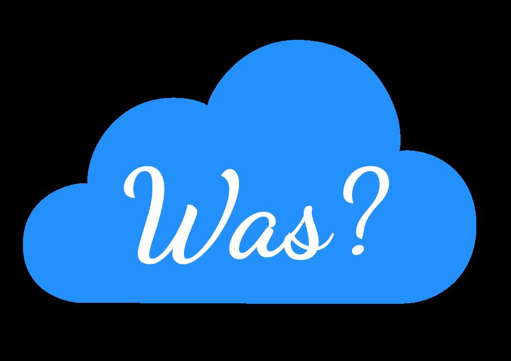 Neu hier: Inhalte-Wolke