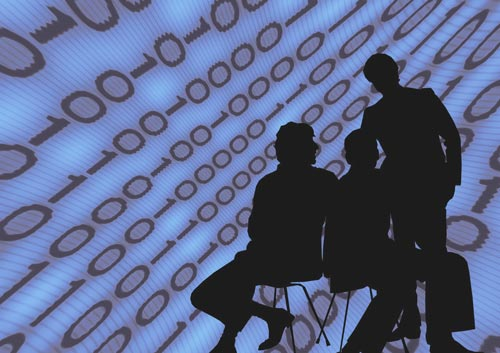 Digitale Daten Teil 1: Achtsamkeit