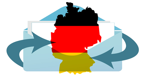 E-Mail Marketing Software mit Serverstandort Deutschland