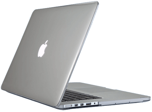 Kaufempfehlung Business-Laptop Apple MacBook Pro 15 Zoll Modell 2018 als Computer