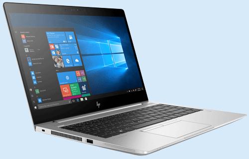 Kaufempfehlung Business-Laptop HP EliteBook 840 G5 als Computer