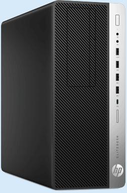 Kaufempfehlung Workstation-PC HP EliteDesk 800 G3 als Computer